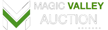 Magic Valley Auction Logo
